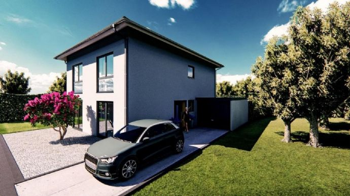 Einfamilienhaus auf bis zu drei Wohnebenen in ruhiger Lage!