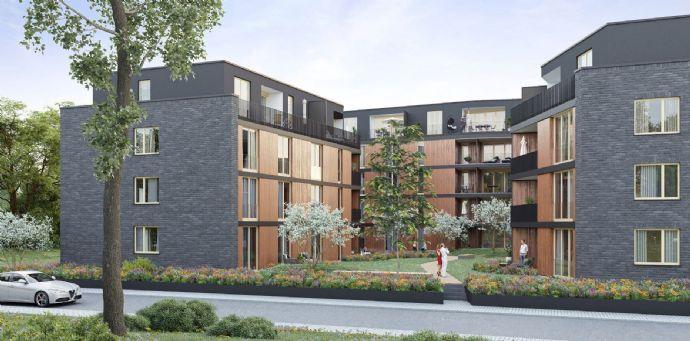 Erstbezug Neue Stadtmitte Rheinstetten Moderne