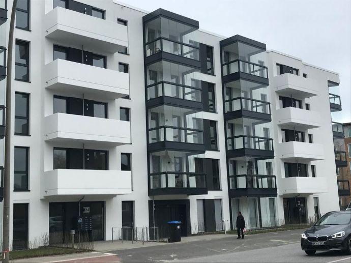 Traumhafte Neubauwohnung als Erstbezug um Eidelstedter Zentrum
