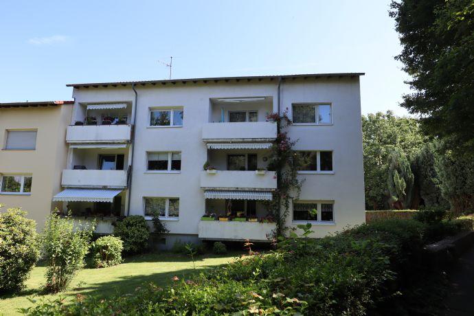 Rentables Mehrfamilienhaus in optimaler Lage