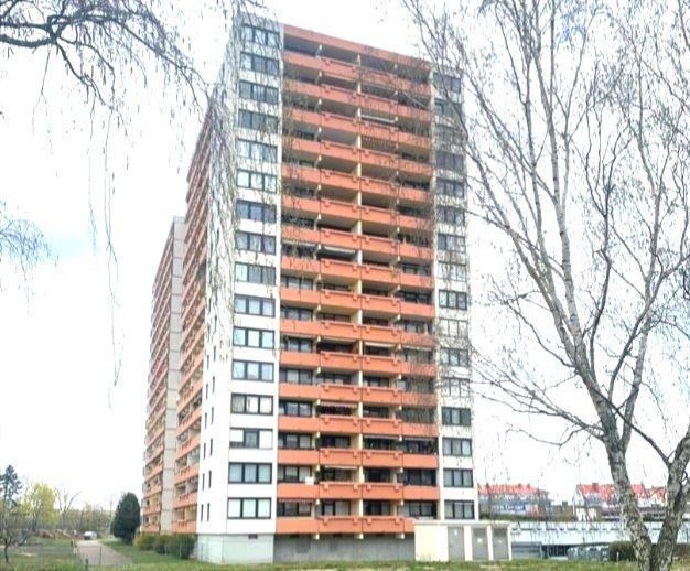 Frisch sanierte Eigentumswohnung in zentraler