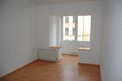 2-Raum-Wohnung in Zittau Friedrich-Haupt-Straße 12