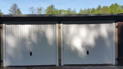 Nossen Garage, Nossen Stellplatz