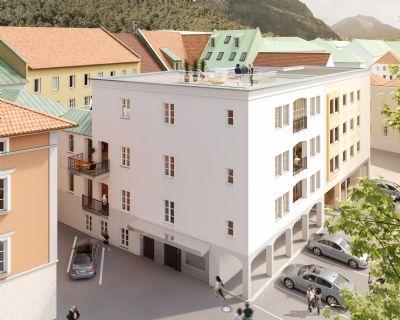 Bad Reichenhall Renditeobjekte, Mehrfamilienhäuser, Geschäftshäuser, Kapitalanlage