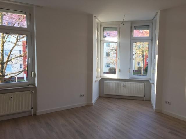 Renovierte 4 Zimmer Wohnung in Magdeburg