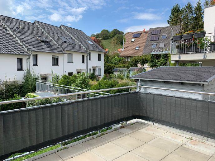 3-Zi Whg, ca. 86m², EBK, Balkon, TG-Platz in Wittnau