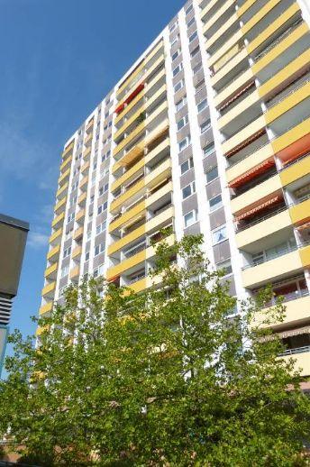 2 Zimmerwohnung mit Tiefgaragenstellplatz in Thesdorf !