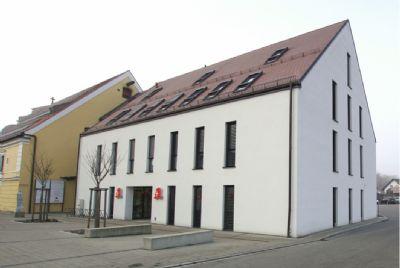 Geisenhausen Büros, Büroräume, Büroflächen