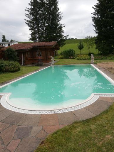 Exklusives bayerisches Landhaus im Allgäu