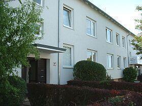 Zentral gelegene 2,5 Zimmer-Wohnung in Wolfsburg, (Laagberg)