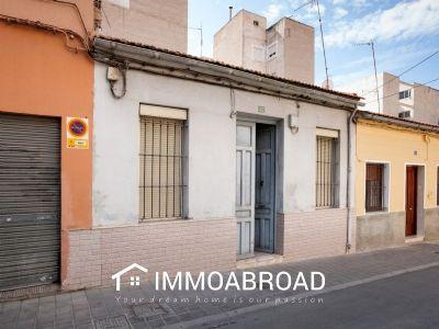 Alicante Häuser, Alicante Haus kaufen
