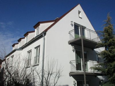 Nördlingen Wohnungen, Nördlingen Wohnung kaufen
