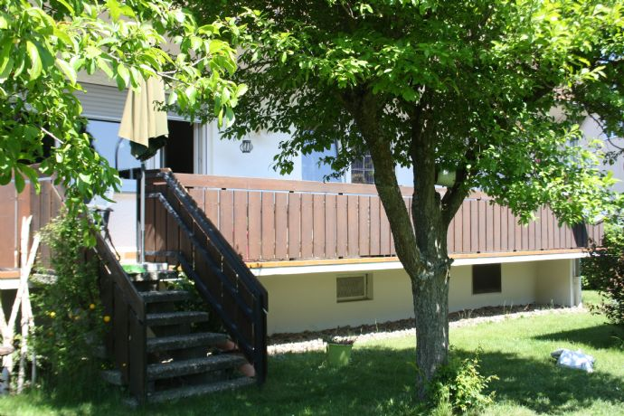 Gepflegtes 3-Familienhaus in Michelau/Oberfr.