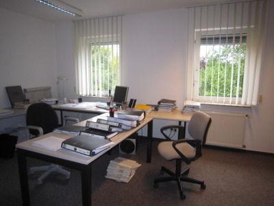Büroraum 2 im OG