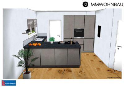 Visualisierung Beispiel Küche