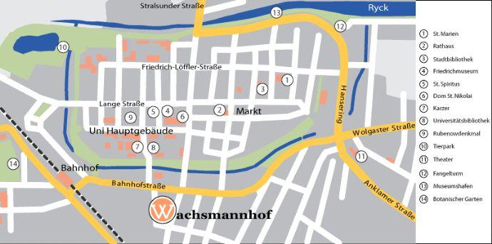 Single wohnung greifswald