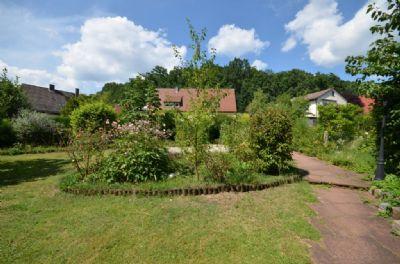 Garten - Zugangsseite