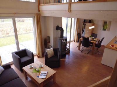 die entwicklung der belegungszahlen ist hervorragend freistehendes neubau ferienhaus seerose. Black Bedroom Furniture Sets. Home Design Ideas