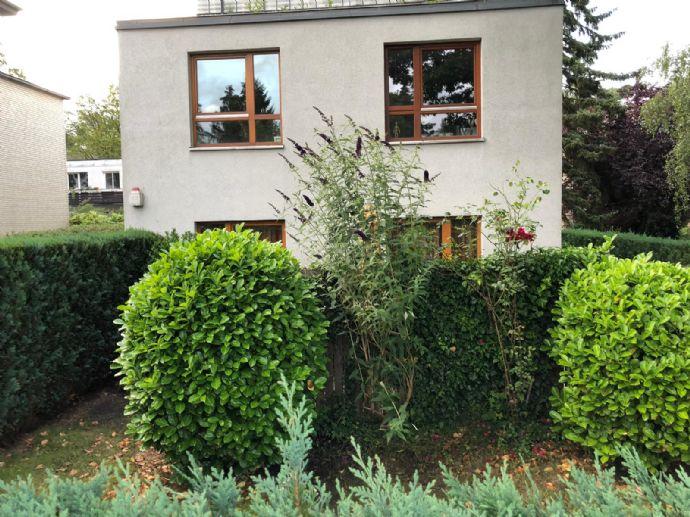 5-Zimmer-Wohnung in Hamburg Blankenese zu vermieten