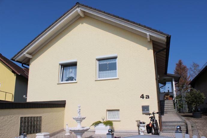 Großzügiges Einfamilienhaus mit Ausbaureserve