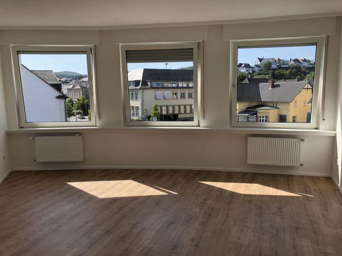 Moderne Wohnung im Stadtzentrum