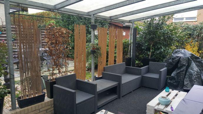 Attraktives Zweifamilienhaus mit Vollkeller und Doppelgarage in Tecklenburg-Leeden!