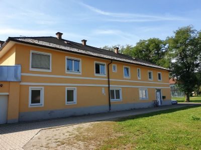 Klagenfurt am Wörthersee Halle, Klagenfurt am Wörthersee Hallenfläche