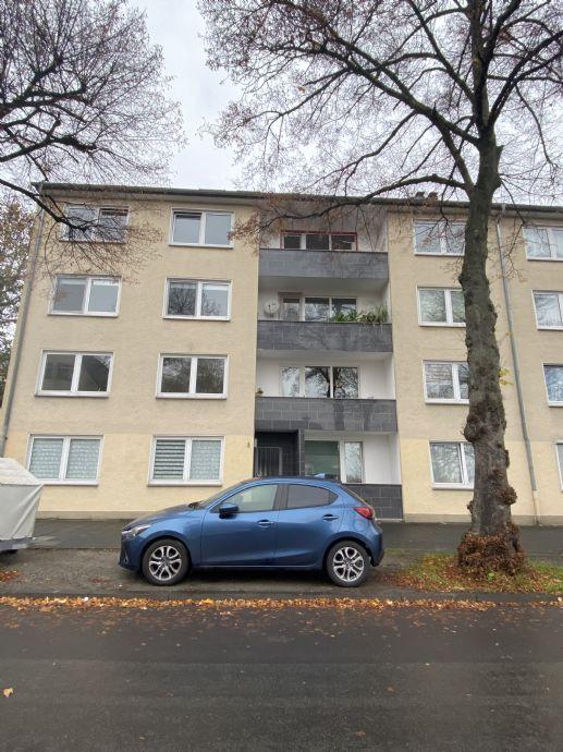 Oer-Erkenschwick Oer 3,5-Raum-Wohnung im 1. Stock