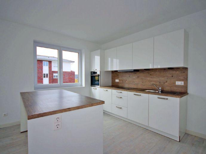 Harsefeld 3,5-Zimmer-Wohnung - OHNE Makler