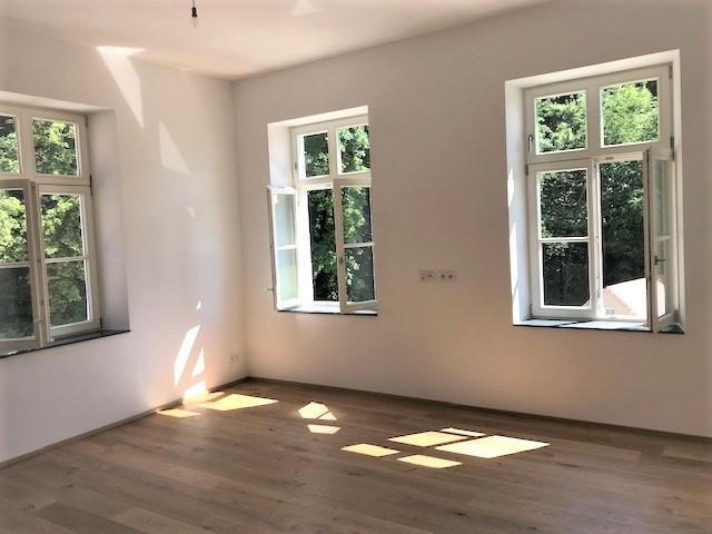 Modern Wohnen - 2-Zimmerwohnung am Klostergarten Kloster Maria-Loreto
