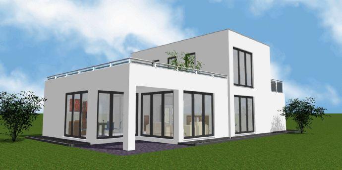 Bauhaus-Villa auf parkähnlichem Grundstück