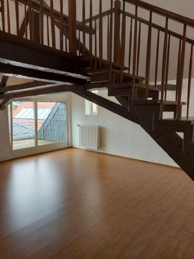 3 Zimmer Wohnung in Losheim am See
