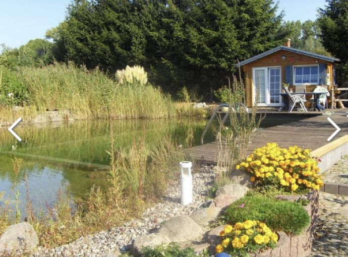 Doppelhaushälfte mit Garten - Willkommen zuhause