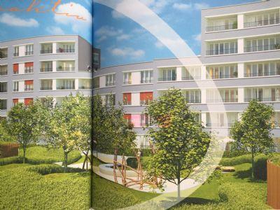 2-Zimmer-Wohnung in Pasing-Obermenzing Erstbezug von Privat
