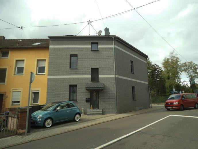 5260 *3-Fam. Haus *Anlageobjekt *265m² WF *Saniert *Kein Garten *In Saarbrücken - Brebach