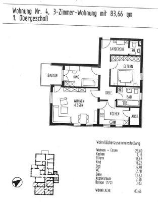 Weiden in der Oberpfalz Wohnungen, Weiden in der Oberpfalz Wohnung kaufen