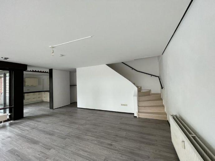 Exklusive 4-Zimmer Wohnung in Top Zentraler Lage