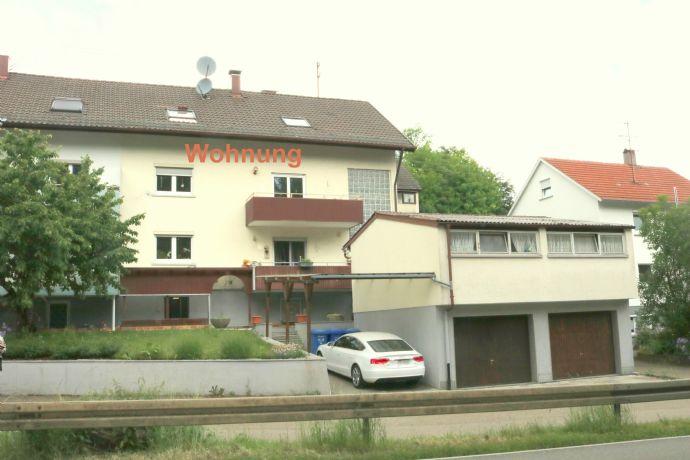 AA-Wasseralfingen Wohnung 138 m²  auf 2.Etagen (OG+DG)