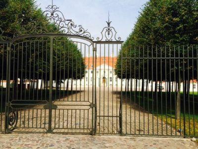 Gästehaus der Bundesregierung
