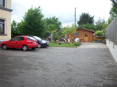 Bild 3: Stellplatz