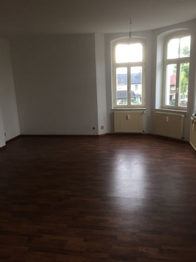 1-Zi.-Wohnung im 1. OG, 35 m²