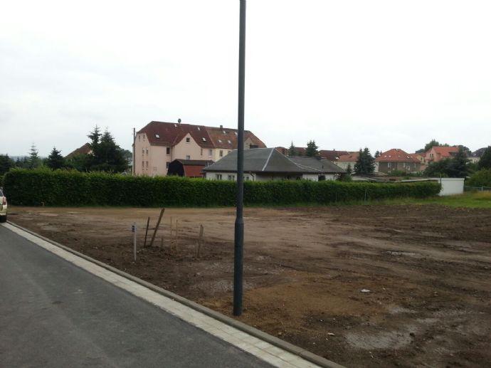Baugrundstück in Meißen - Bohnitzsch