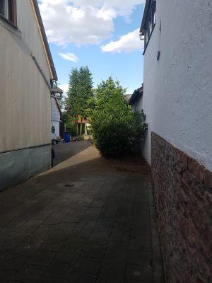 DHH mit in Garten in Rödermark zu vermieten