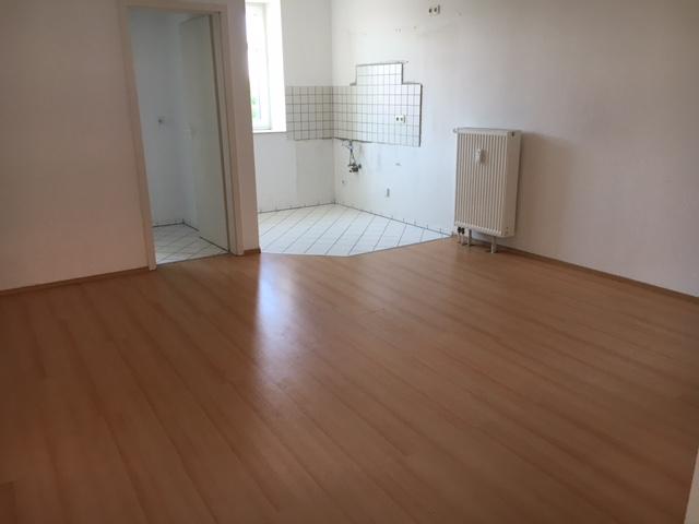helle 1- Zimmer Wohnung