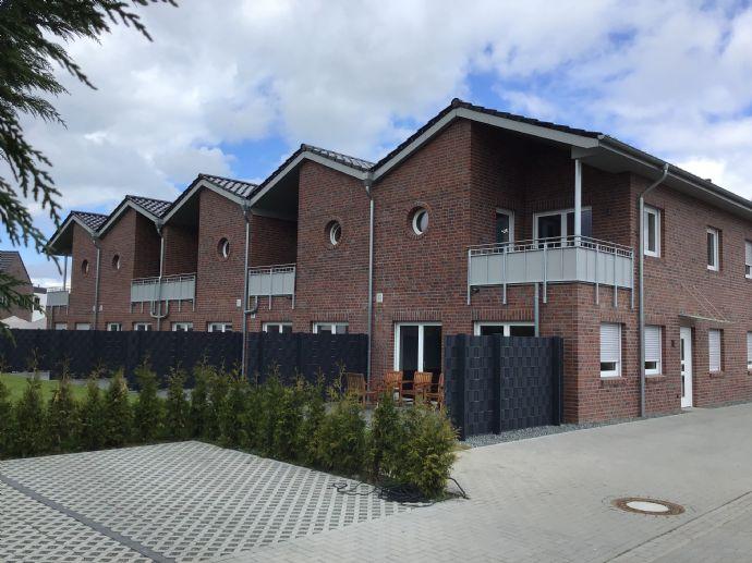 Zur Eigennutzung oder als Kapitalanlage (Whg. 4) - 3 Zimmer Wohnung im Neubau