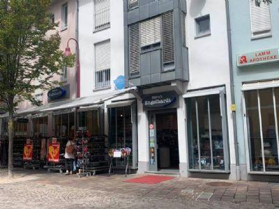 Lahr/Schwarzwald Ladenlokale, Ladenflächen