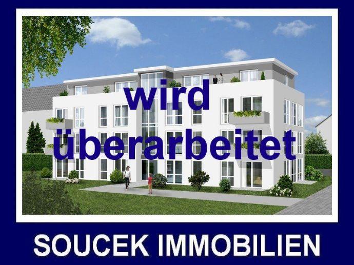 +++ Neubauobjekt mit 14 Wohneinheiten mit Aufzug in zentrumsnaher Lage - Erstbezug +++