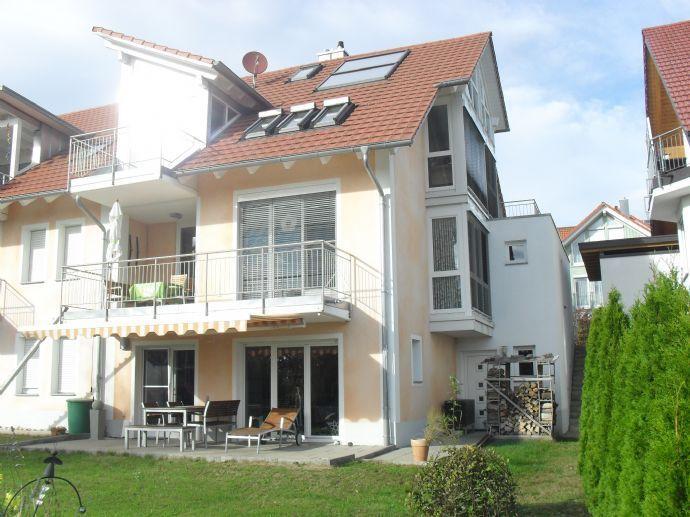 Sonnige Lage u Aussicht, modern, komfortabel in Donaueschingen-Pfohren