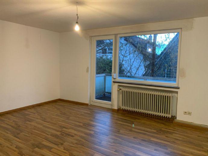 schöne Wohnung in Siegen, Stadtteil Geisweid, zu vermieten
