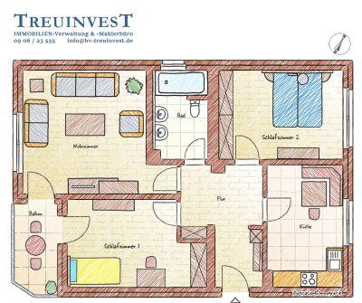 Asbach-Bäumenheim Wohnungen, Asbach-Bäumenheim Wohnung mieten